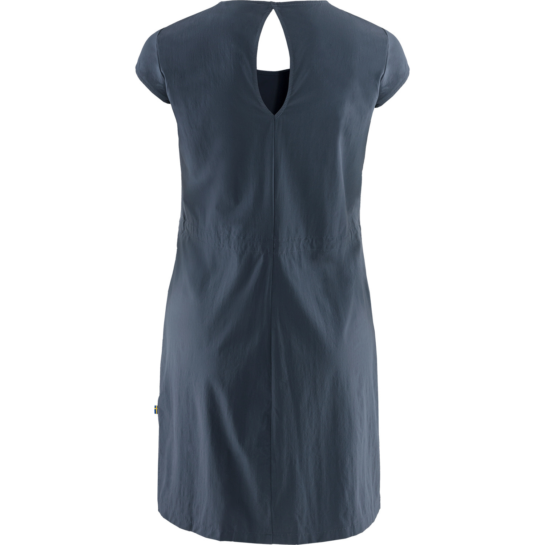 Fjällräven High Coast Lite Dress W Navy-2