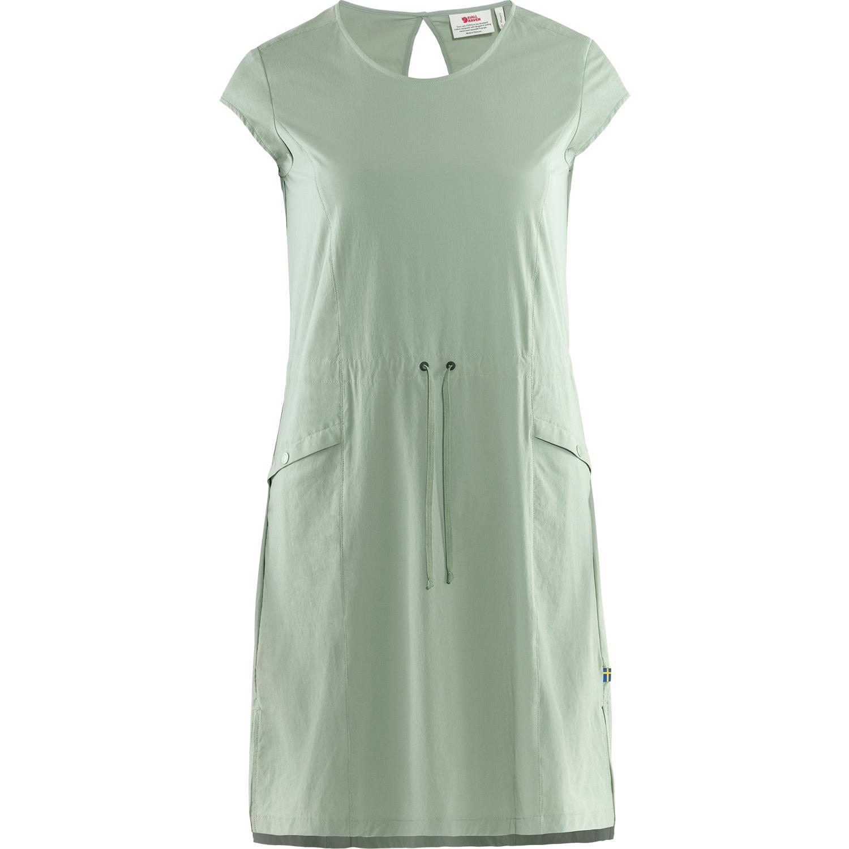 Fjällräven High Coast Lite Dress W Sage Green-1