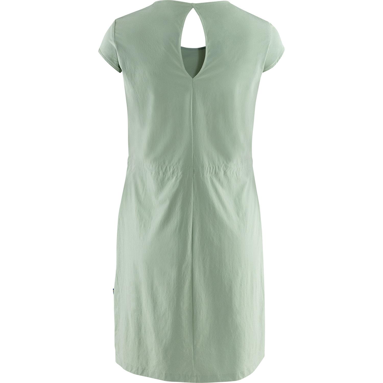 Fjällräven High Coast Lite Dress W Sage Green-2