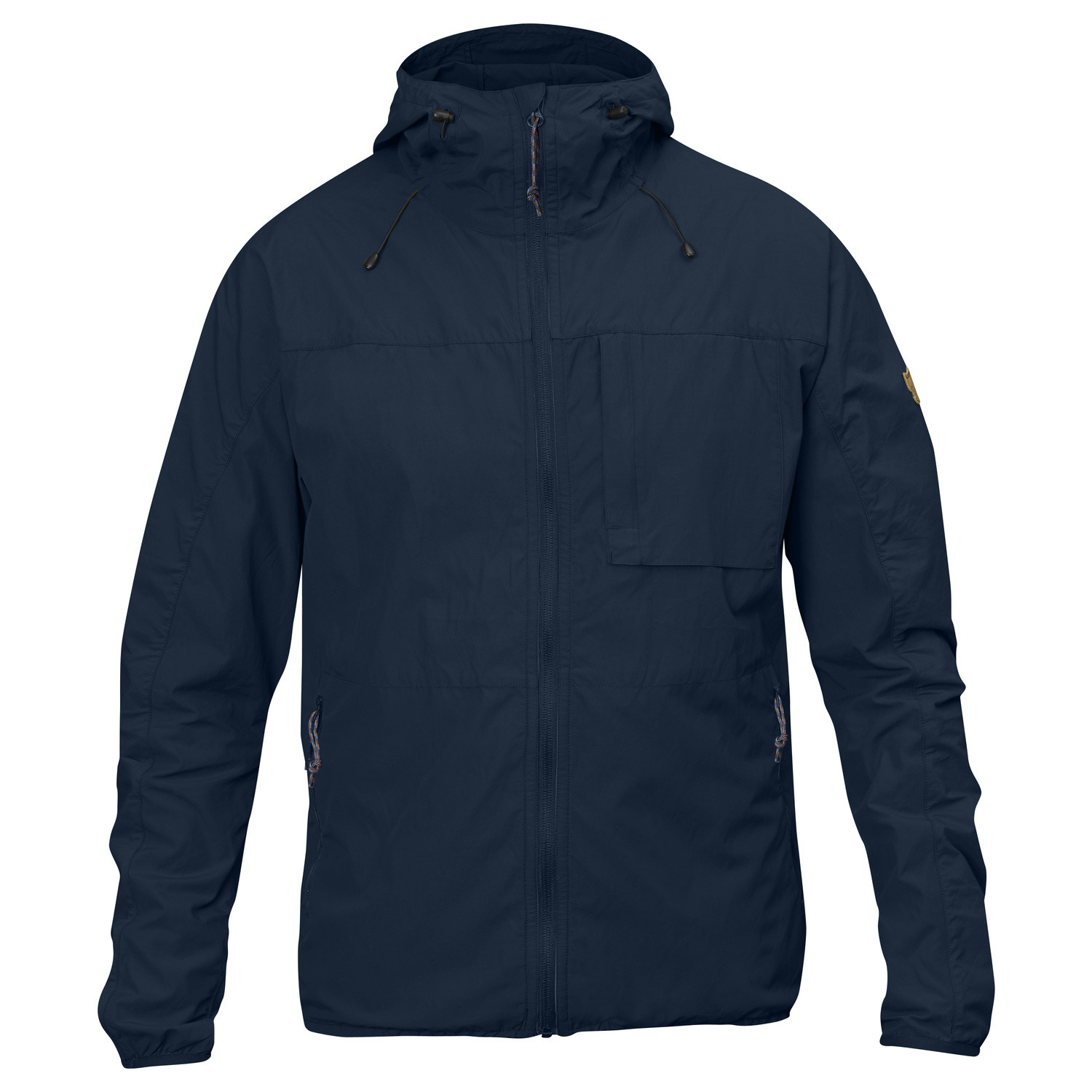 Fjällräven High Coast Wind Jacket M Navy-1