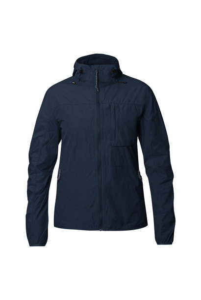 Fjällräven High Coast Wind Jacket W Navy