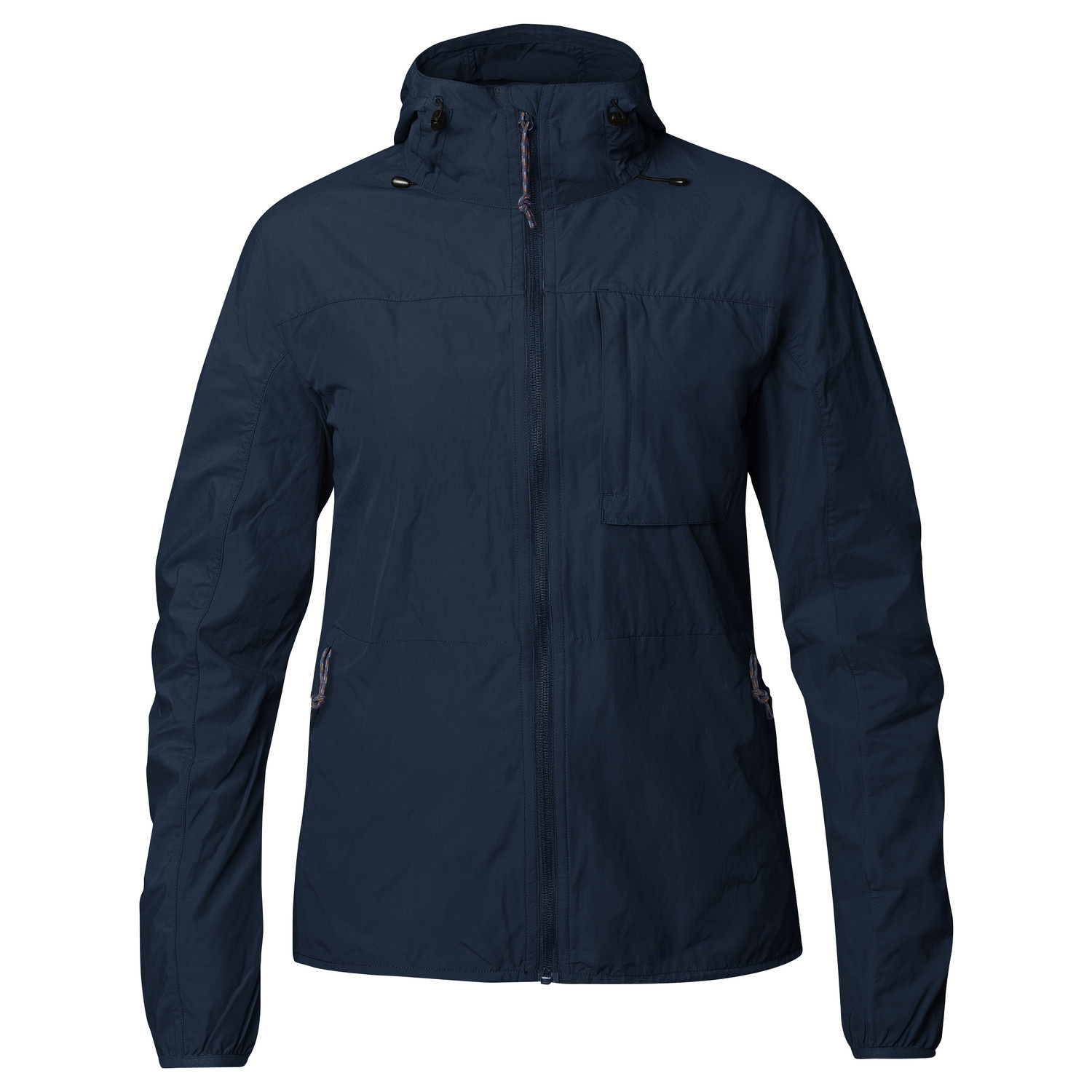 Fjällräven High Coast Wind Jacket W Navy-1
