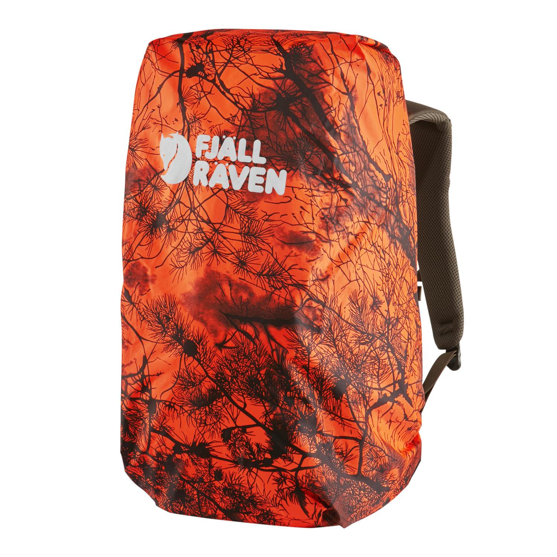 Fjällräven Hunting Rain Cover 16-28 Safety Orange-1