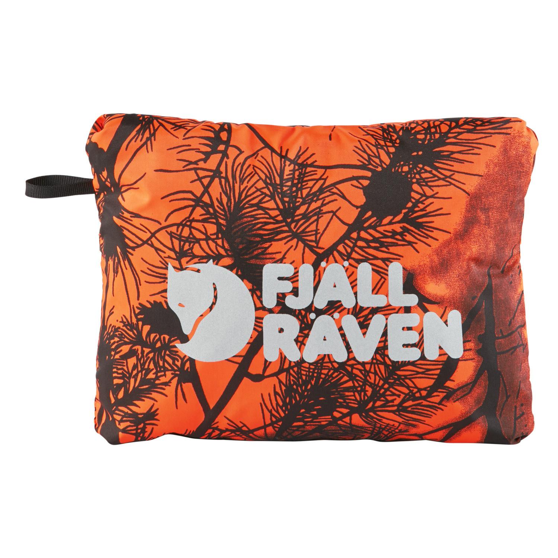 Fjällräven Hunting Rain Cover 16-28 Safety Orange-2