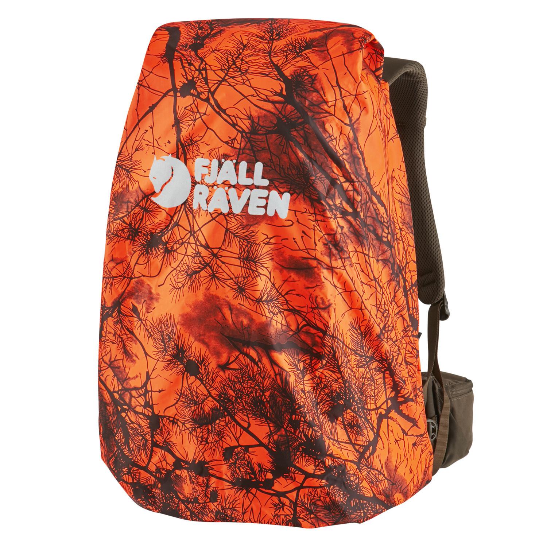 Fjällräven Hunting Rain Cover 16-28 Safety Orange-4