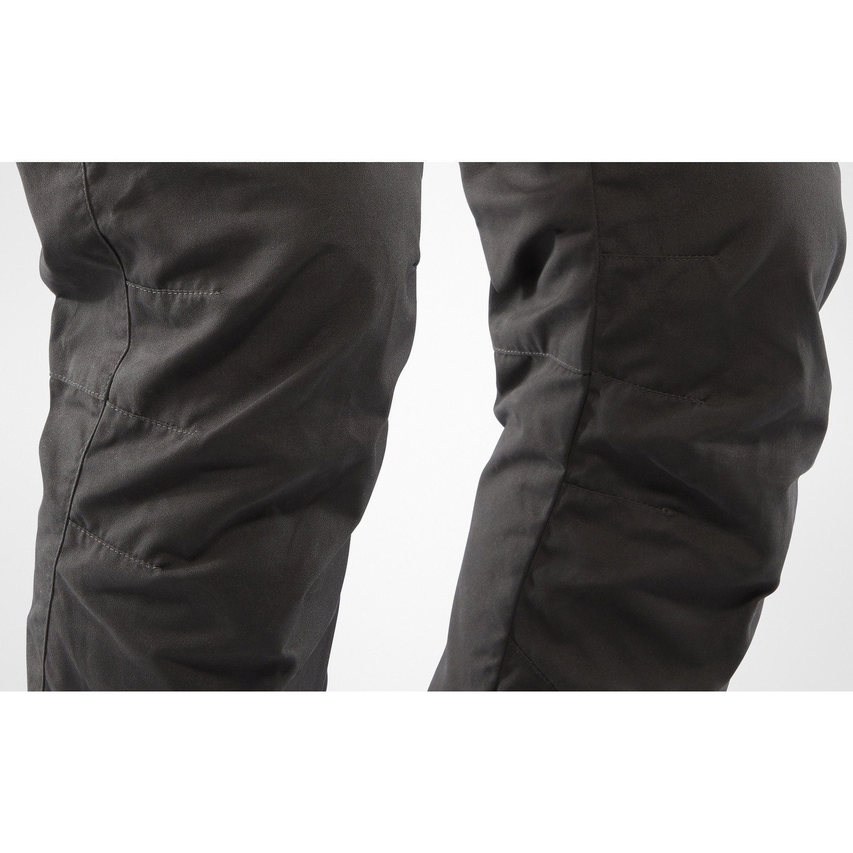 Fjällraven Karl Pro Winter Trousers M Dark Olive-5