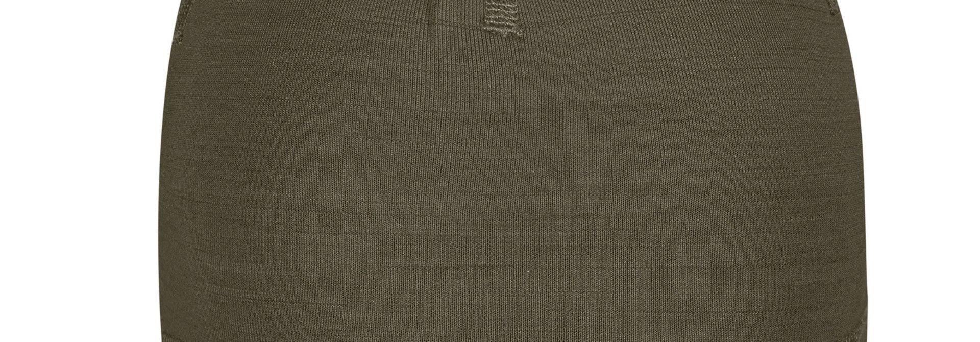 Fjällräven Keb Fleece Hat Dark Olive