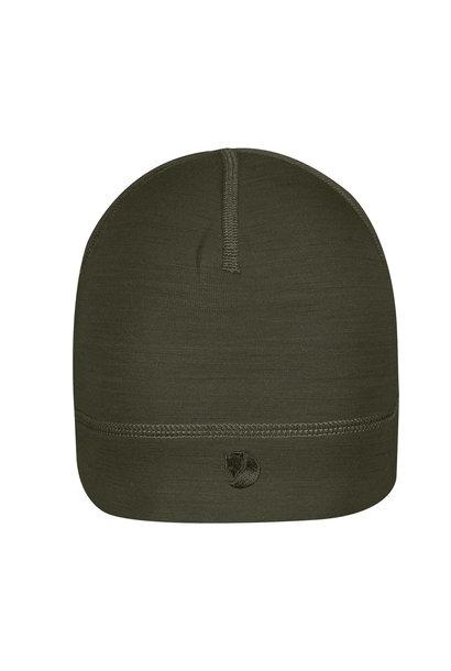Fjällräven Keb Fleece Hat Laurel Green