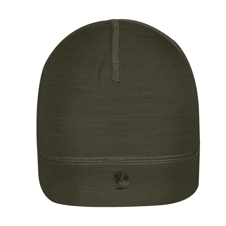 Fjällräven Keb Fleece Hat Laurel Green-1