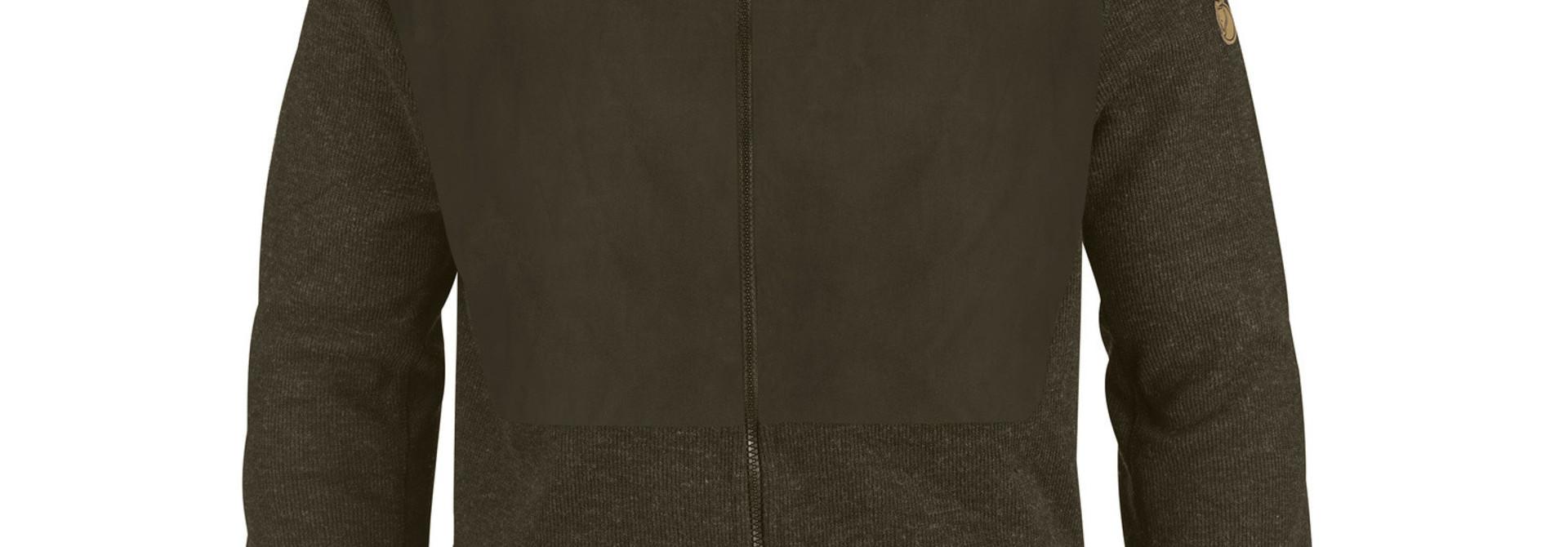 Fjällräven Lappland Pyrsch Jacket M Dark Olive