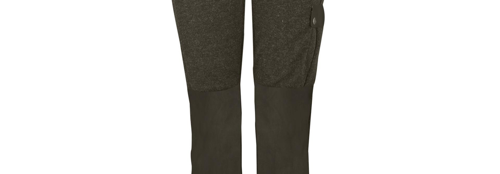 Fjälllräven Lappland Pyrsch Trousers W Dark Olive