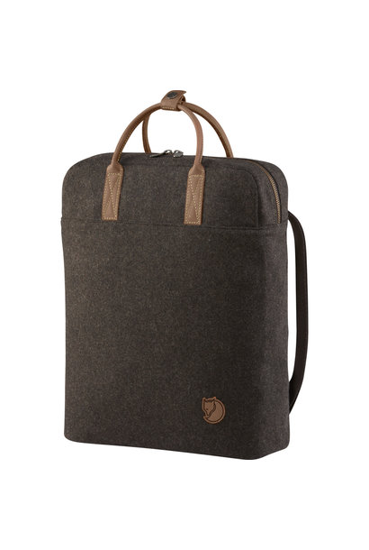 Fjällräven Norrvåge Briefpack Brown