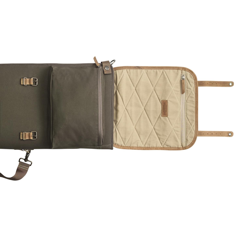Fjällräven Rifle Case Dark Olive-2