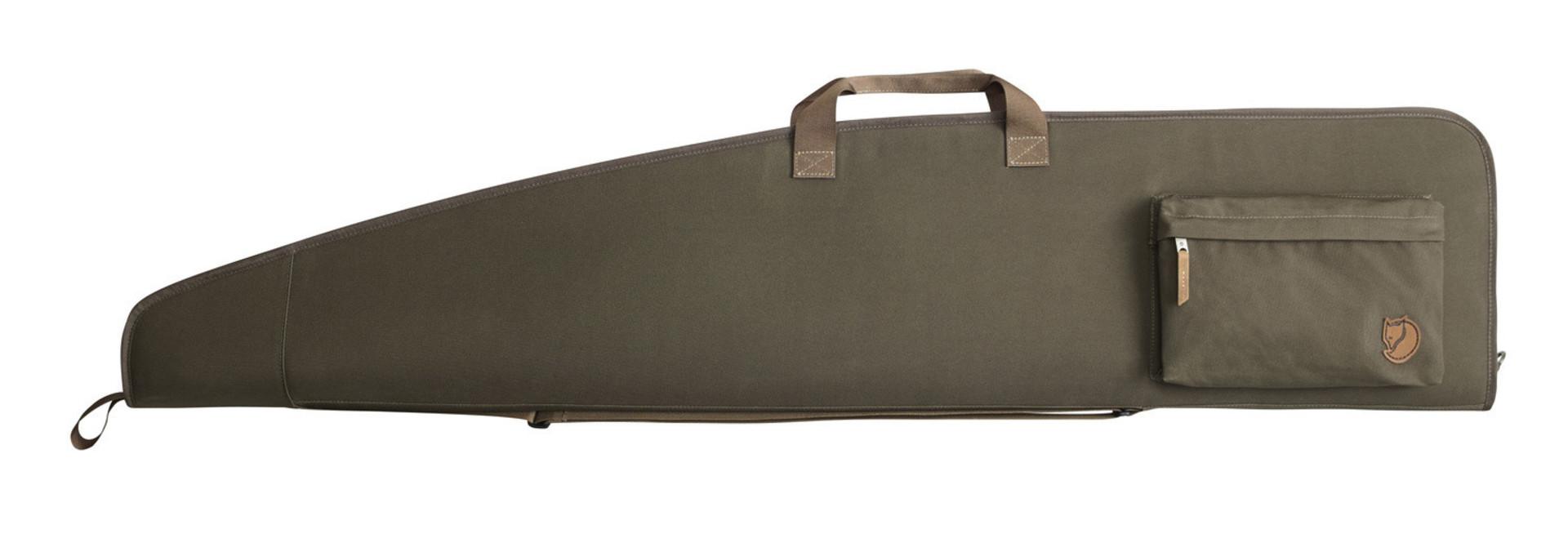 Fjällräven Rifle Zip Case Dark Olive