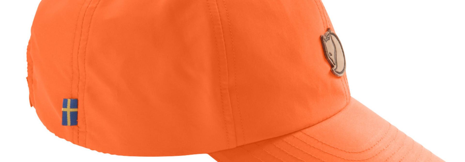 Fjällräven Safety Cap Safety Orange