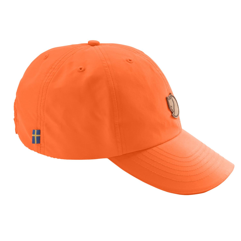 Fjällräven Safety Cap Safety Orange-1