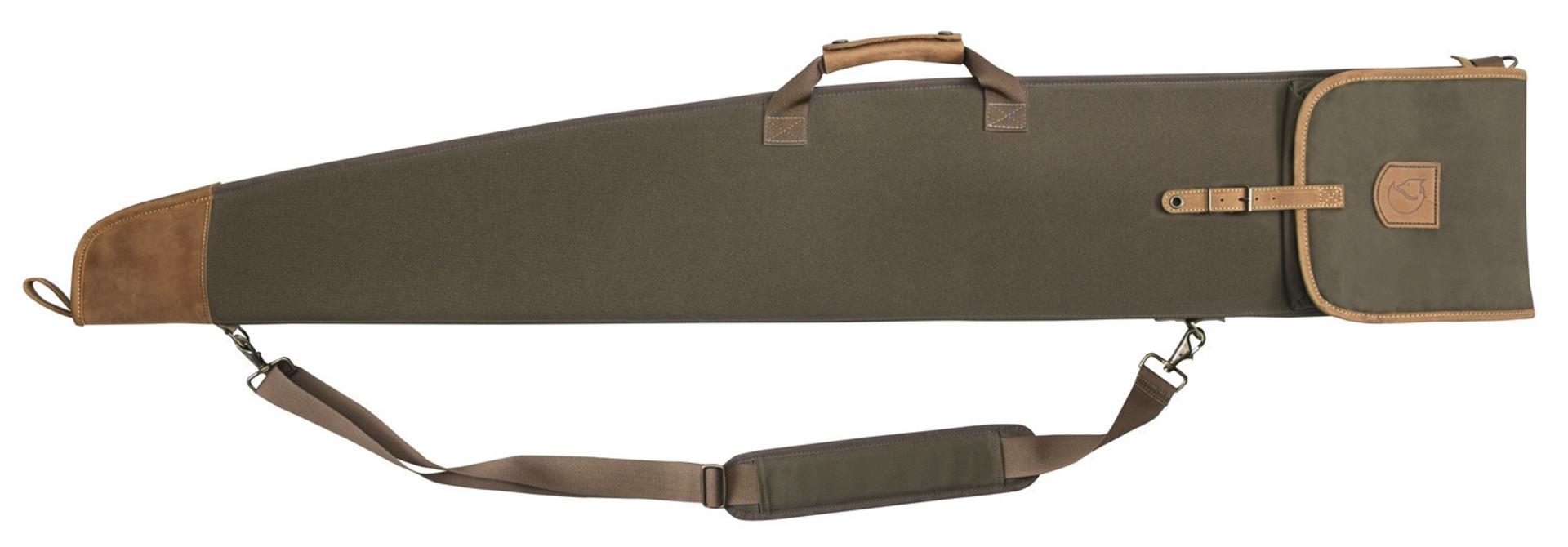Fjällräven Shotgun Case Dark Olive