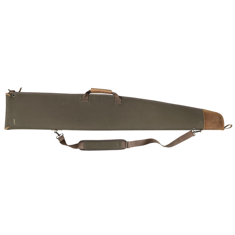 Fjällräven Shotgun Case Dark Olive-4