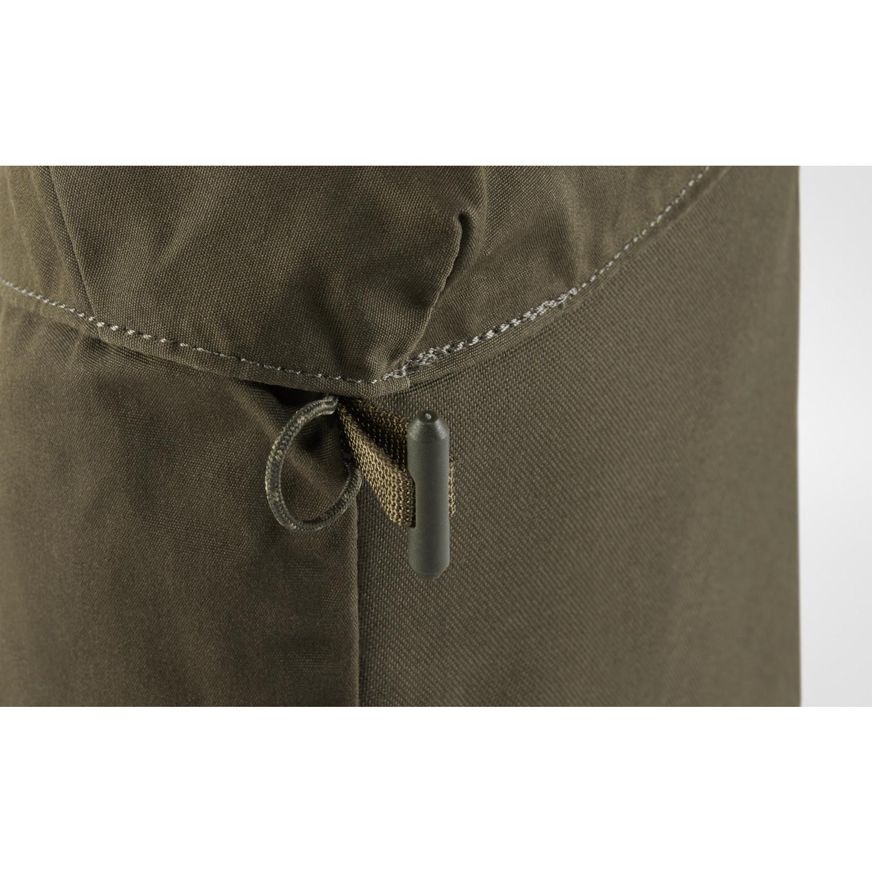 Fjällräven Singi Side Pocket Dark Olive-4
