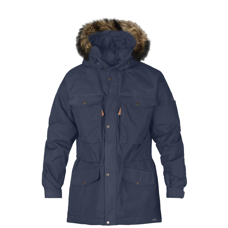 Fjällräven Singi Winter Jacket M Dark Navy-1