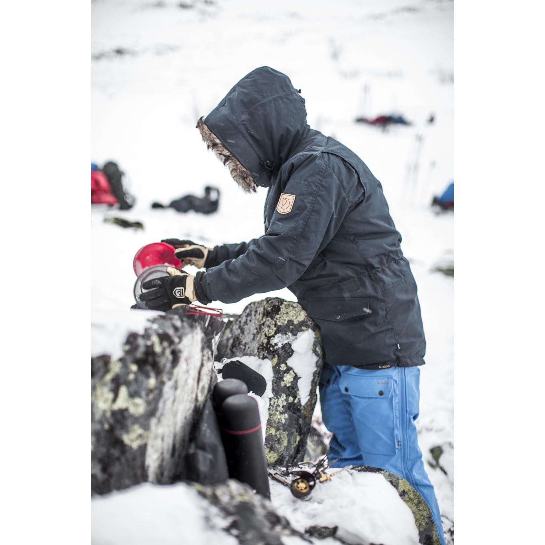 Fjällräven Singi Winter Jacket M Dark Navy-2