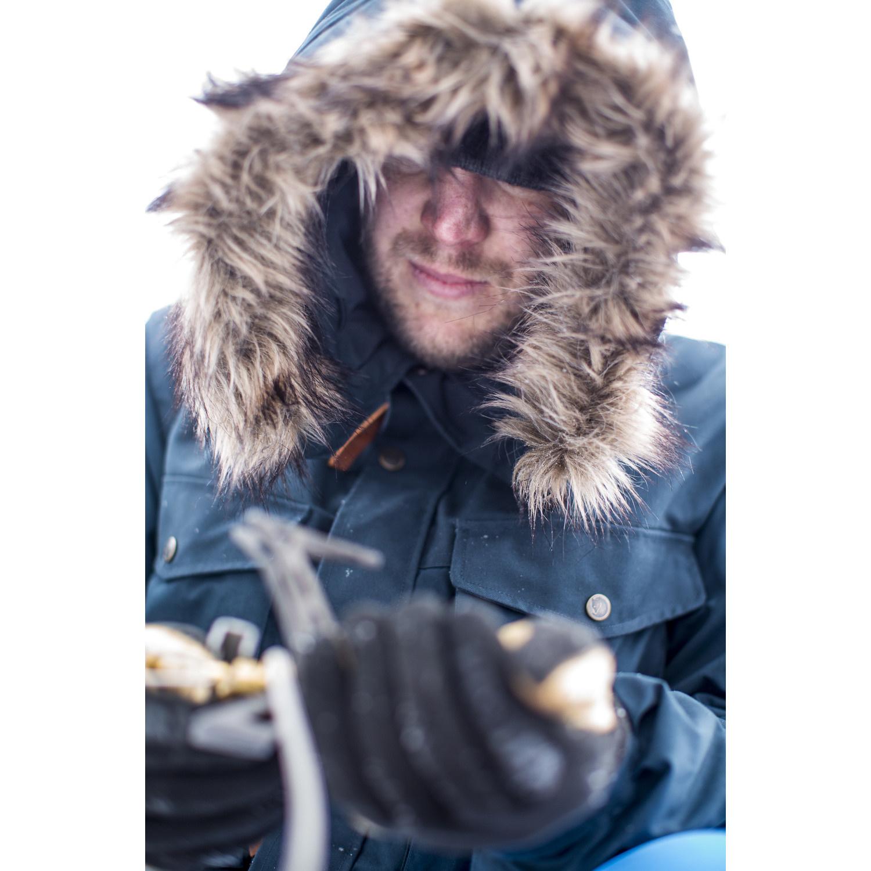 Fjällräven Singi Winter Jacket M Dark Navy-3