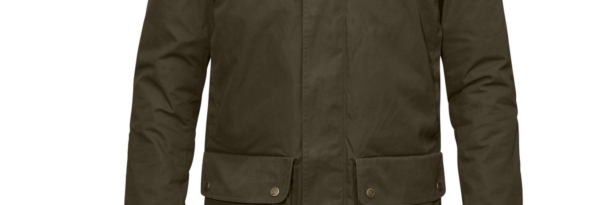 Fjällräven Sörmland Padded Jacket M Dark Olive