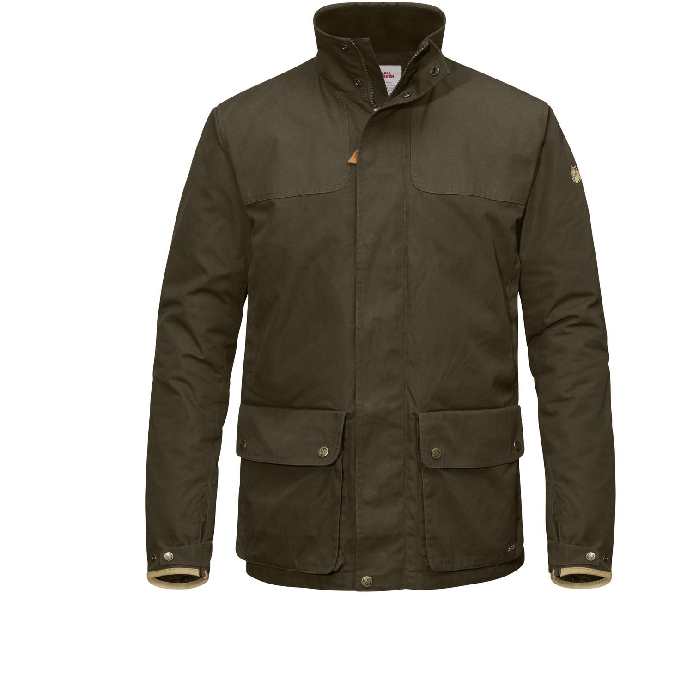 Fjällräven Sörmland Padded Jacket M Dark Olive-1