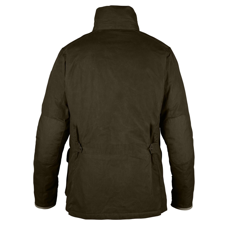 Fjällräven Sörmland Padded Jacket M Dark Olive-2