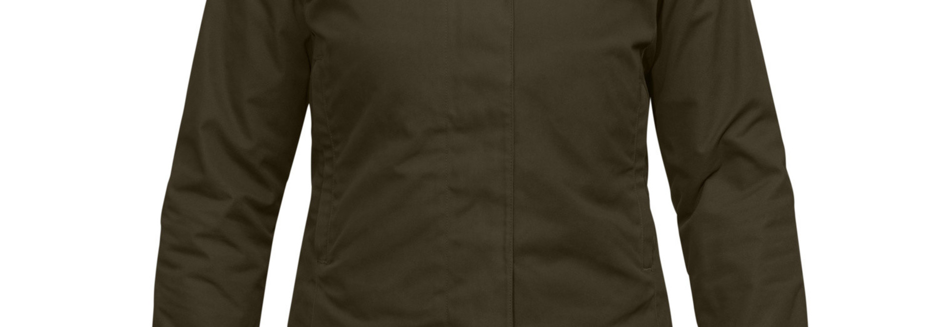 Fjällräven Sörmland Padded Jacket W Dark Olive