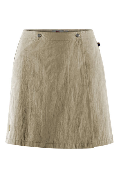 Fjällräven Travellers MT Skort W Light Beige