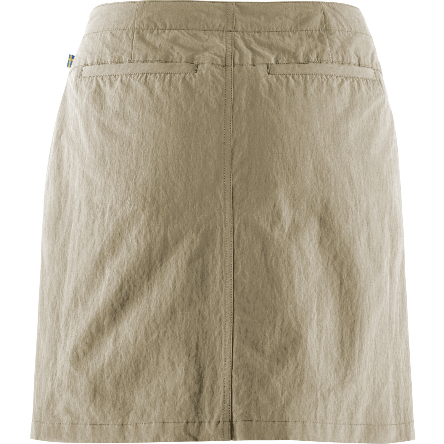 Fjällräven Travellers MT Skort W Light Beige-2