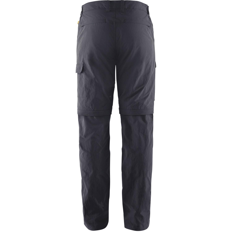 Fjällräven Travellers MT Zip-off Trousers M Dark Navy-2