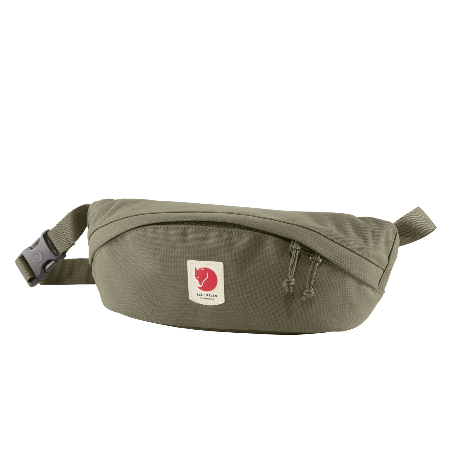 Fjällräven Ulvö Hip Pack Medium Laurel Green-1