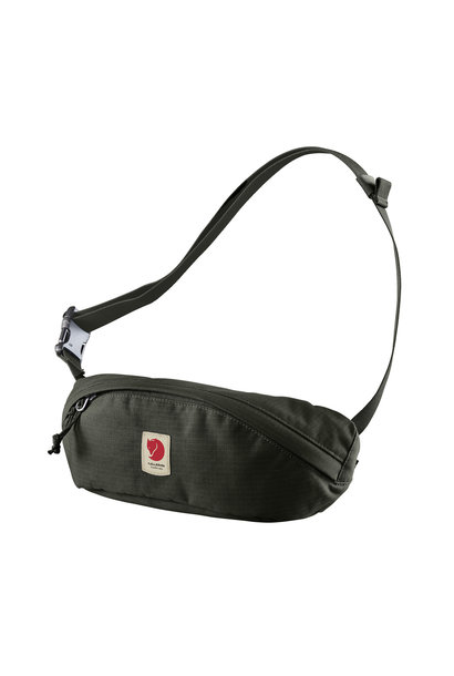 Fjällräven Ulvö Hip Pack Medium Deep Forest