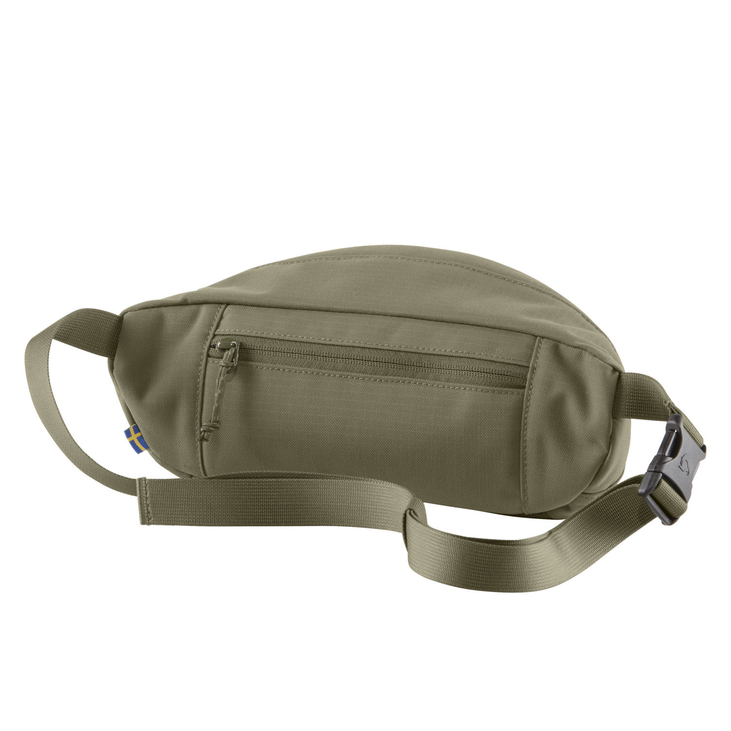 Fjällräven Ulvö Hip Pack Medium Laurel Green-2