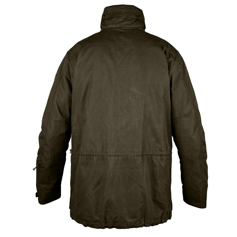 Fjällräven Värmland Jacket M Dark Olive-2
