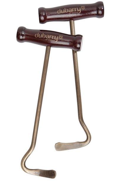 Dubarry Boot Hook