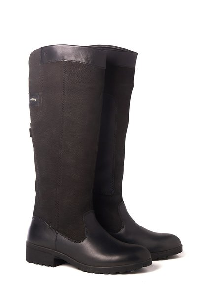 Dubarry Clare - Black