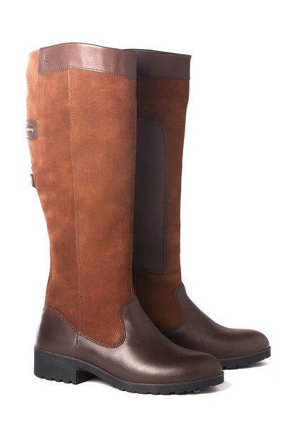 Dubarry Clare - Walnut