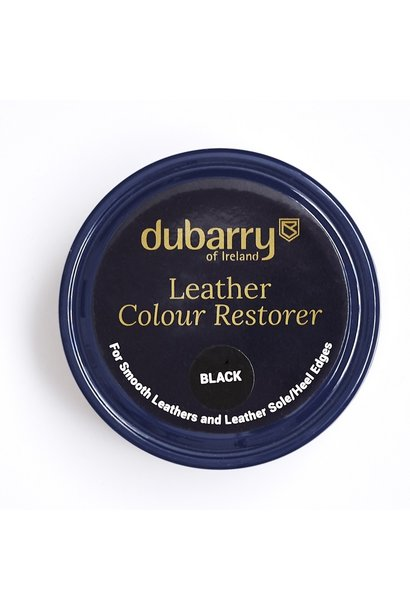 Dubarry Leather Colour Restorer Black