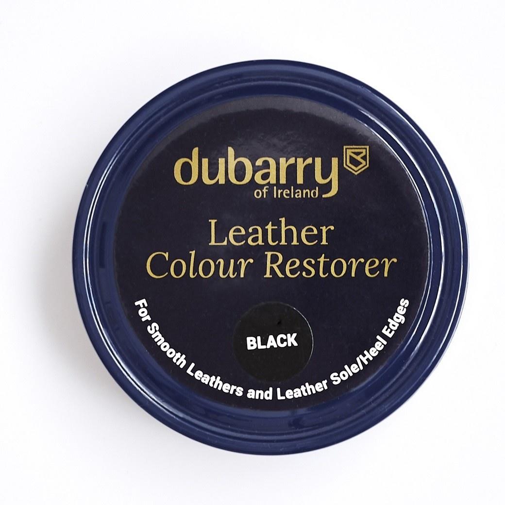 Dubarry Leather Colour Restorer Black-1