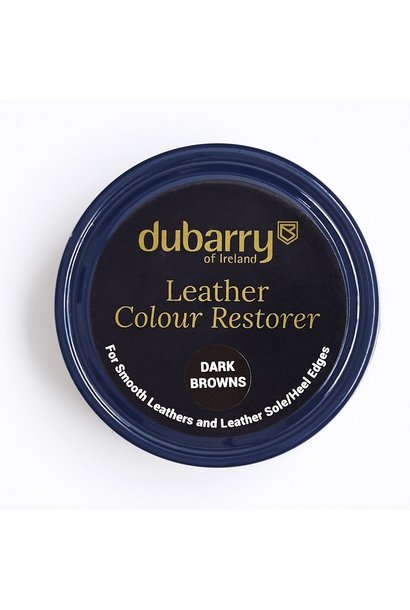 Dubarry Leather Colour Restorer Dark Browns