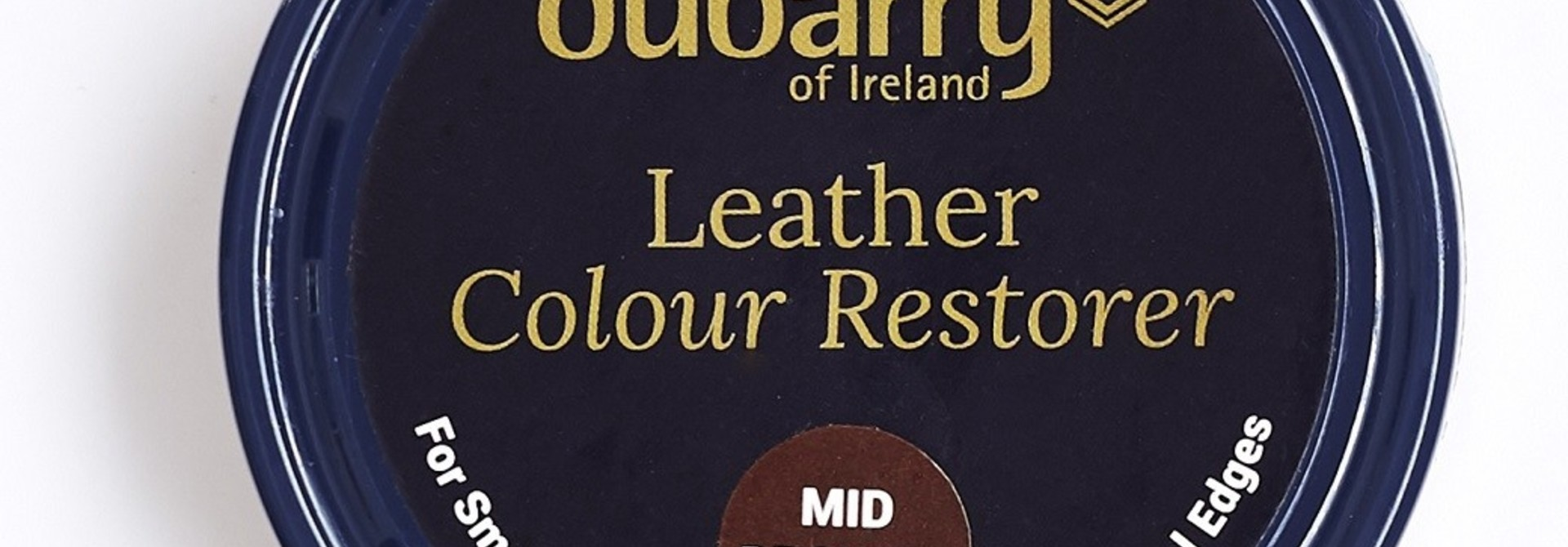 Dubarry Leather Colour Restorer Mid Browns