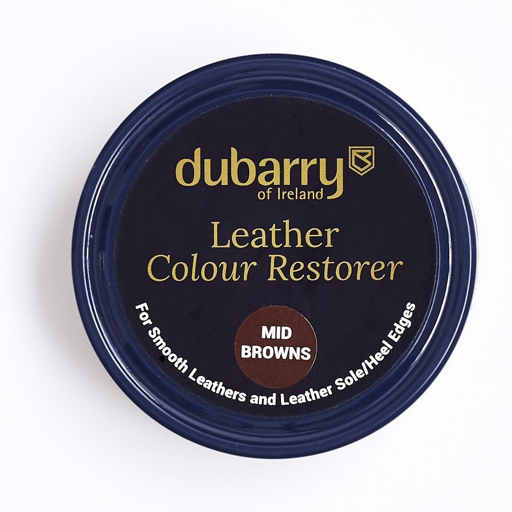Dubarry Leather Colour Restorer Mid Browns-1