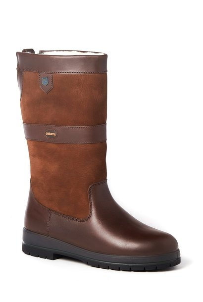 Dubarry Donegal - Walnut