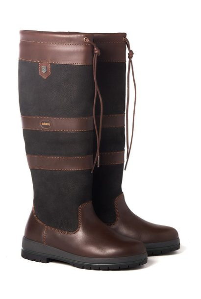 Dubarry Galway RegularFit™ Black/Brown