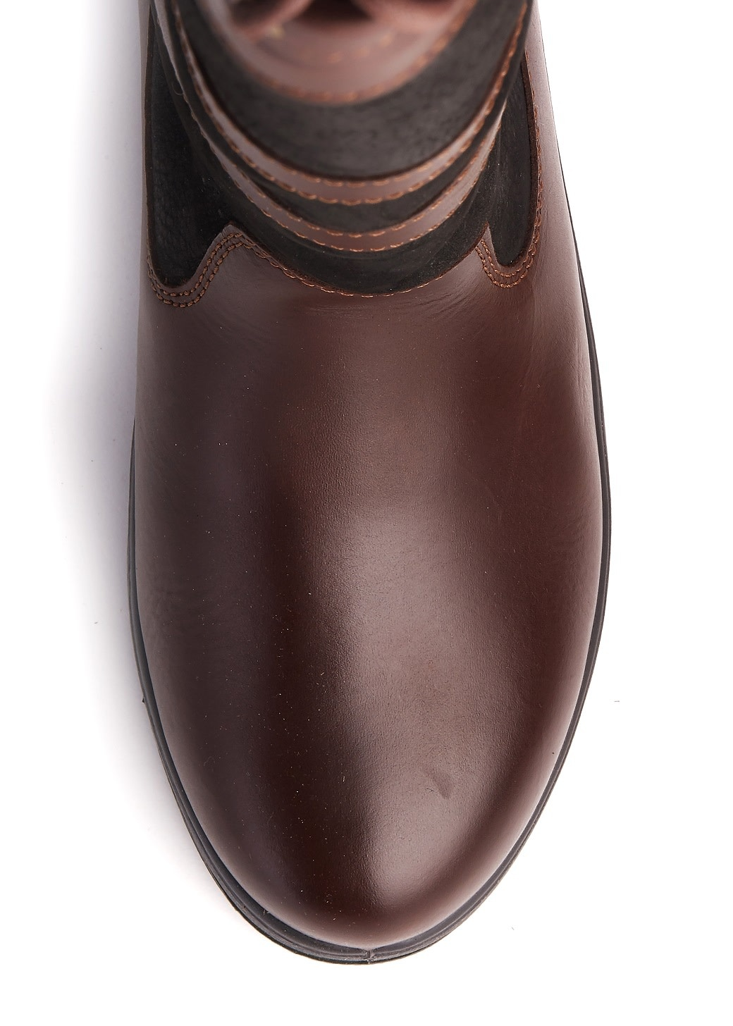 Dubarry Galway Extrafit™- Black/Brown-6