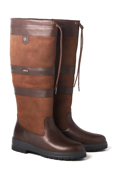 Dubarry Galway Extrafit™- Walnut