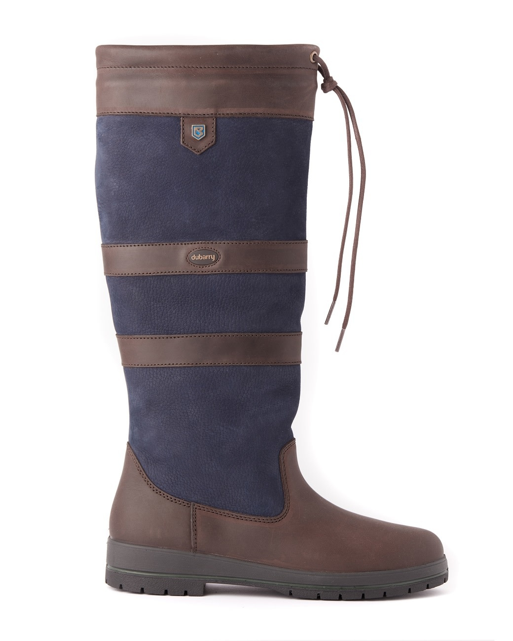 Dubarry Galway RegularFit™ Navy/Brown-3